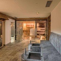 Hotel Alpenland Горнолыжный курорт Ортлер сауна