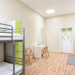 Гостиница Мэрибель комната для гостей фото 5