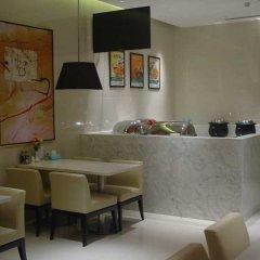 Jinjiang Inn Xian Dayanta Hotel гостиничный бар