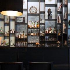 Hotel Düsseldorf Mitte гостиничный бар