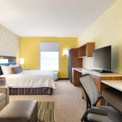 Отель Home2 Suites by Hilton Frederick удобства в номере