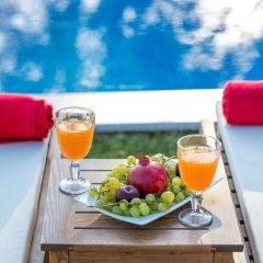 Villa Tasci Турция, Патара - отзывы, цены и фото номеров - забронировать отель Villa Tasci онлайн питание