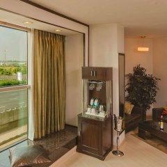 Отель Shanti Palace Индия, Нью-Дели - отзывы, цены и фото номеров - забронировать отель Shanti Palace онлайн фото 4