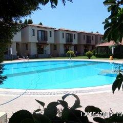 Pia Hotel Турция, Алашехир - отзывы, цены и фото номеров - забронировать отель Pia Hotel онлайн бассейн