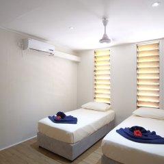 Отель Boathouse Nanuya Фиджи, Матаялеву - отзывы, цены и фото номеров - забронировать отель Boathouse Nanuya онлайн спа фото 2