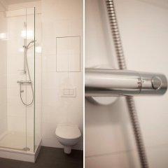 Апартаменты Prater Apartments ванная фото 4