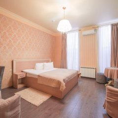 Мини-Отель Флоренция комната для гостей фото 2