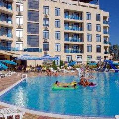 Отель Rainbow 1 Holiday Complex Болгария, Солнечный берег - отзывы, цены и фото номеров - забронировать отель Rainbow 1 Holiday Complex онлайн детские мероприятия