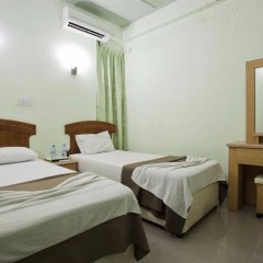 Отель Kaani Lodge Мальдивы, Северный атолл Мале - 1 отзыв об отеле, цены и фото номеров - забронировать отель Kaani Lodge онлайн комната для гостей фото 2