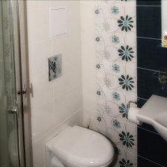 Отель Святой Георгий Болгария, София - отзывы, цены и фото номеров - забронировать отель Святой Георгий онлайн ванная