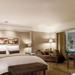 Отель Intercontinental Bangkok Бангкок комната для гостей фото 3