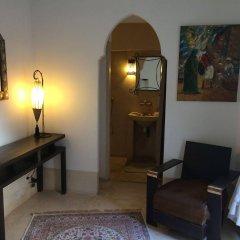 Отель Riad Dar Nabila удобства в номере фото 2