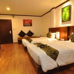 Hemingways Hotel комната для гостей фото 4