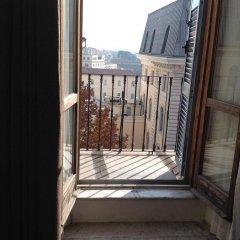 Отель Sweet Holidays in Rome Италия, Рим - отзывы, цены и фото номеров - забронировать отель Sweet Holidays in Rome онлайн балкон