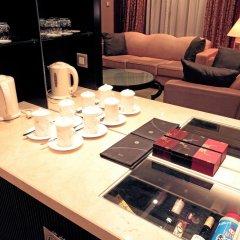 Dong Fang Hotel в номере