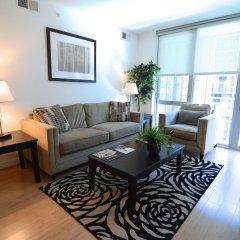 Отель Bridgestreet City Center США, Вашингтон - отзывы, цены и фото номеров - забронировать отель Bridgestreet City Center онлайн комната для гостей фото 2