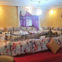 Отель Ferme Andalousse Марокко, Фес - отзывы, цены и фото номеров - забронировать отель Ferme Andalousse онлайн развлечения