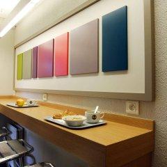 Отель B&B Hôtel LYON Centre Part-Dieu Gambetta Франция, Лион - отзывы, цены и фото номеров - забронировать отель B&B Hôtel LYON Centre Part-Dieu Gambetta онлайн в номере