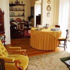Отель Casa do Castelo da Atouguia спа