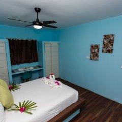Отель Blue West Villas спа фото 2