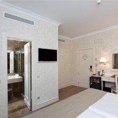 Hotel Atlántico удобства в номере