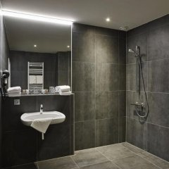 Minotel Azalea Hotel ванная