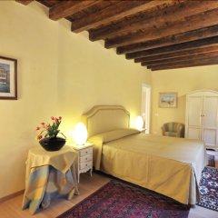 Отель Bed and Breakfast Alla Vigna Италия, Венеция - отзывы, цены и фото номеров - забронировать отель Bed and Breakfast Alla Vigna онлайн комната для гостей фото 4