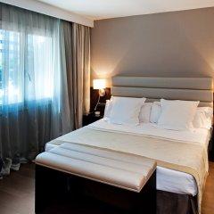 Catalonia Rigoletto Hotel сейф в номере