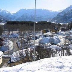 Отель Røldal Hyttegrend & Camping Норвегия, Одда - отзывы, цены и фото номеров - забронировать отель Røldal Hyttegrend & Camping онлайн спортивное сооружение