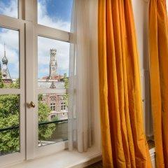 Отель De Tuilerieën - Small Luxury Hotels of the World Бельгия, Брюгге - отзывы, цены и фото номеров - забронировать отель De Tuilerieën - Small Luxury Hotels of the World онлайн фото 8