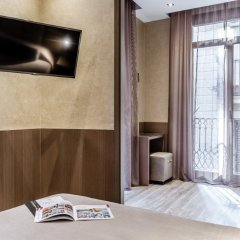 Hotel Suizo удобства в номере