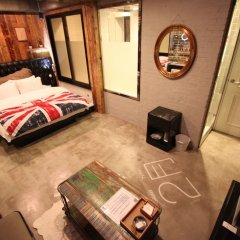 Отель February Boutique Hotel Южная Корея, Тэгу - отзывы, цены и фото номеров - забронировать отель February Boutique Hotel онлайн комната для гостей