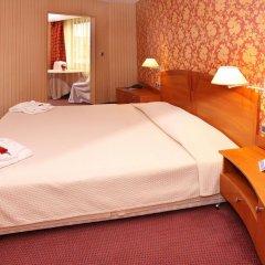 Отель Grand Hotel Shumen Болгария, Шумен - отзывы, цены и фото номеров - забронировать отель Grand Hotel Shumen онлайн комната для гостей фото 2