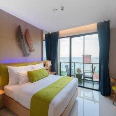 Отель Deep Blue Z10 Pattaya комната для гостей фото 5