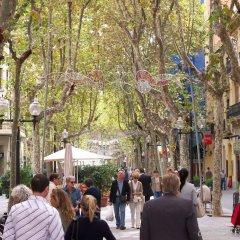 Отель Holiday Inn Express Barcelona City 22@