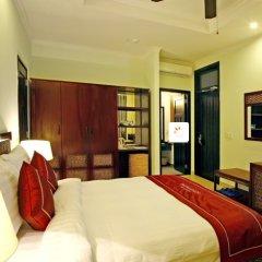 Отель Lotus Muine Resort & Spa Вьетнам, Фантхьет - отзывы, цены и фото номеров - забронировать отель Lotus Muine Resort & Spa онлайн сейф в номере