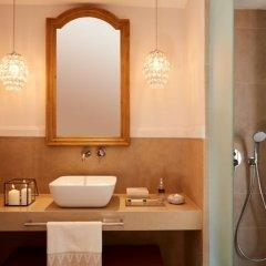 Отель Corfu Village Сивота ванная