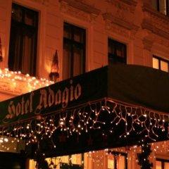 Hotel Adagio Лейпциг помещение для мероприятий