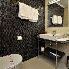Отель Tara Черногория, Будва - 1 отзыв об отеле, цены и фото номеров - забронировать отель Tara онлайн ванная