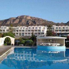 Отель Sunshine Crete Beach - All Inclusive с домашними животными фото 2