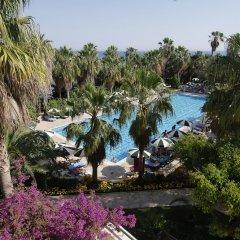 Meryan Hotel Турция, Окурджалар - отзывы, цены и фото номеров - забронировать отель Meryan Hotel - All Inclusive онлайн приотельная территория