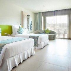 Отель Millennium Resort Patong Phuket Пхукет комната для гостей фото 4