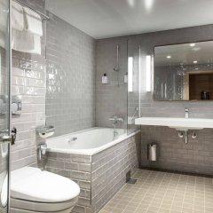 Отель Scandic Flesland Airport ванная