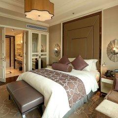 Отель Caravelle Saigon комната для гостей фото 4