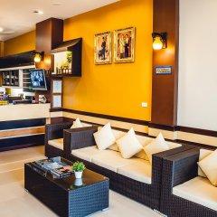 Отель Chalong Boutique Inn Бухта Чалонг интерьер отеля фото 2