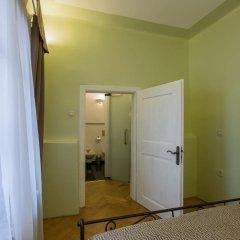 Апартаменты Charming Prague Apartments At Black Star Прага удобства в номере фото 2