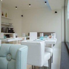 Отель VixX Бельгия, Мехелен - отзывы, цены и фото номеров - забронировать отель VixX онлайн питание фото 3
