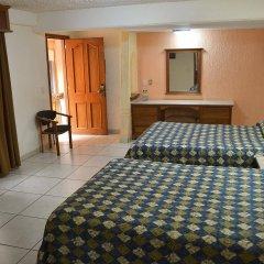Отель Santiago De Compostela Мексика, Гвадалахара - 1 отзыв об отеле, цены и фото номеров - забронировать отель Santiago De Compostela онлайн комната для гостей