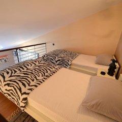 Отель Studios Vuckovic Черногория, Доброта - отзывы, цены и фото номеров - забронировать отель Studios Vuckovic онлайн комната для гостей фото 2