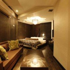 Отель VARKIN (Adult Only) Япония, Токио - отзывы, цены и фото номеров - забронировать отель VARKIN (Adult Only) онлайн комната для гостей фото 5